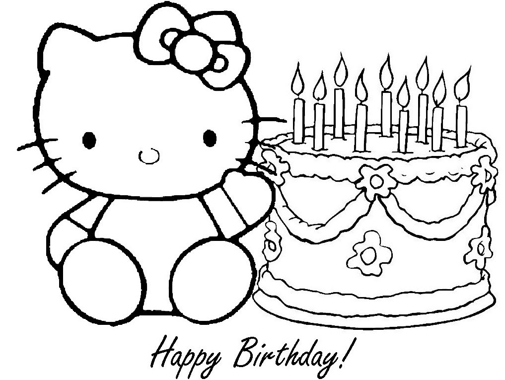 happy 4th birthday coloring pages happy 4th birthday coloring pages at getcoloringscom happy birthday 4th coloring pages