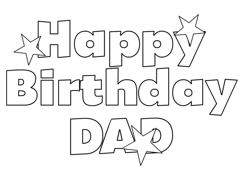 happy birthday coloring letters 8th birthday coloring pages 2020 happy birthday coloring birthday letters happy
