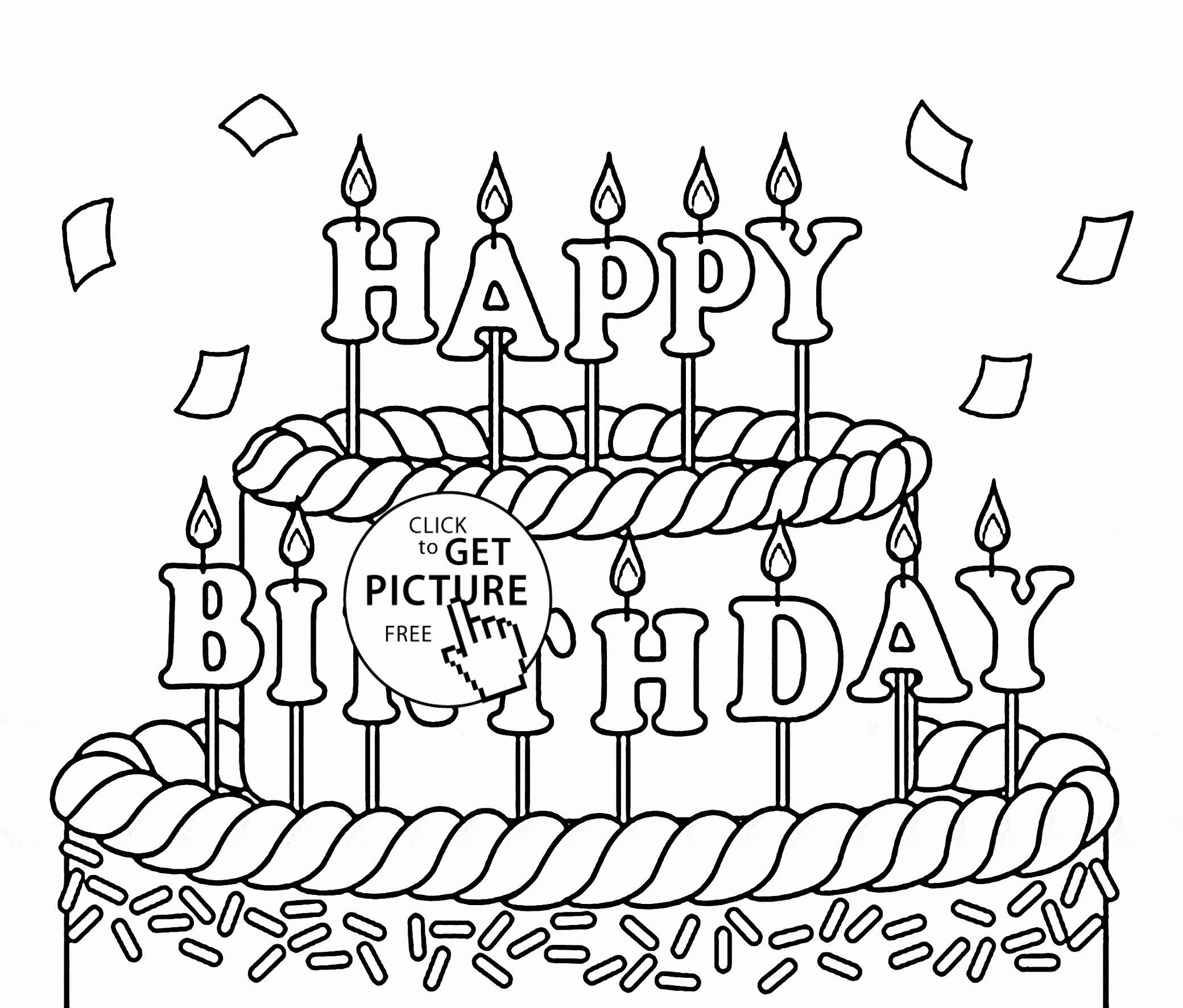 happy birthday coloring letters happy birthday coloring pages to download and print for free birthday happy letters coloring