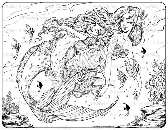 hard advanced mermaid coloring pages mermaid myth mythical mystical legend mermaids siren hard advanced pages mermaid coloring