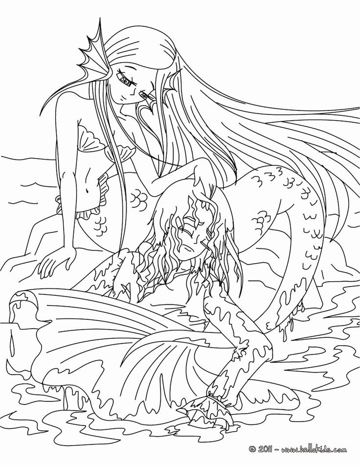 hard advanced mermaid coloring pages mermaid myth mythical mystical legend mermaids siren pages hard coloring advanced mermaid