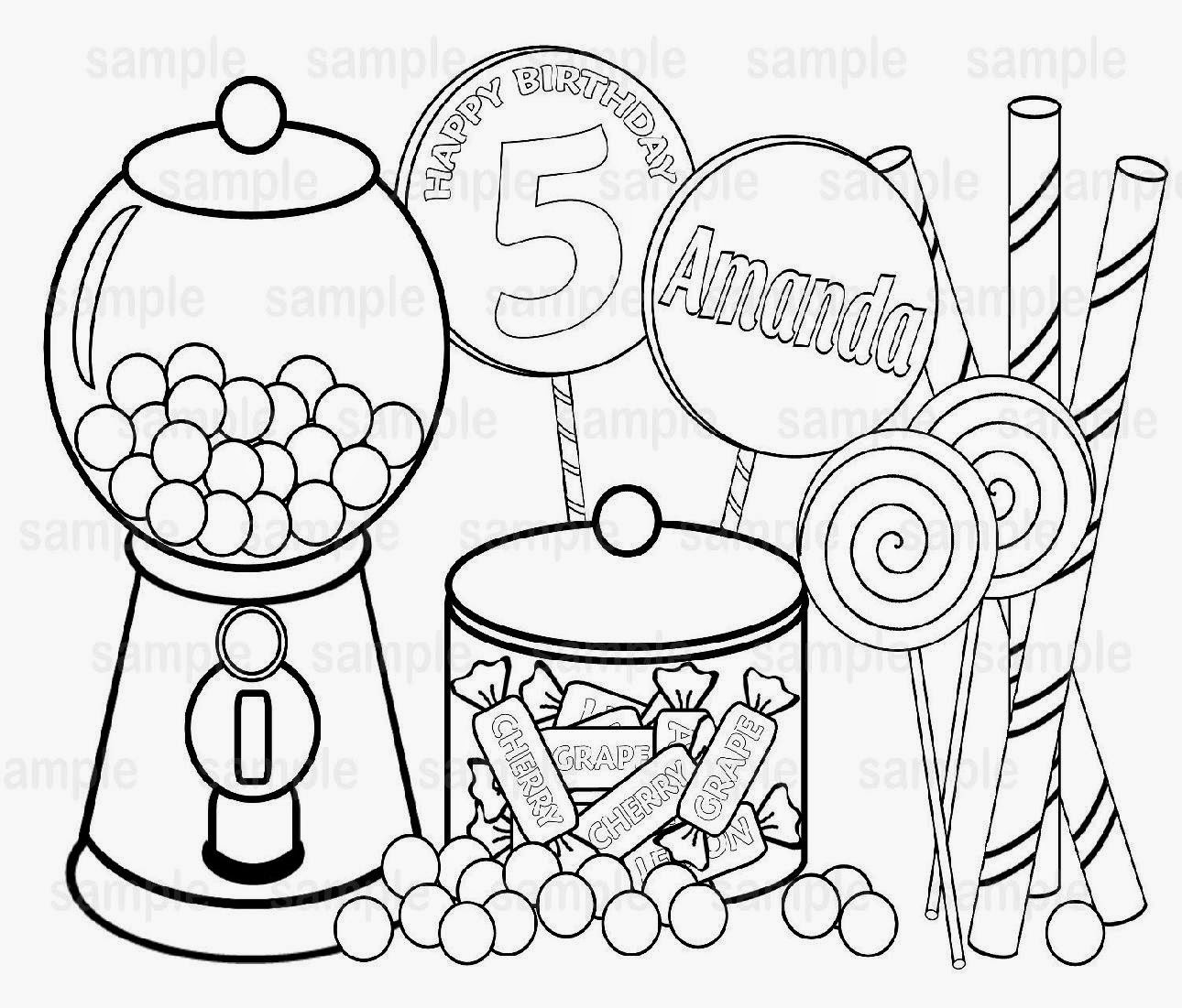 hard candy coloring pages coloring pages for kids candy coloring pages for kids candy hard pages coloring