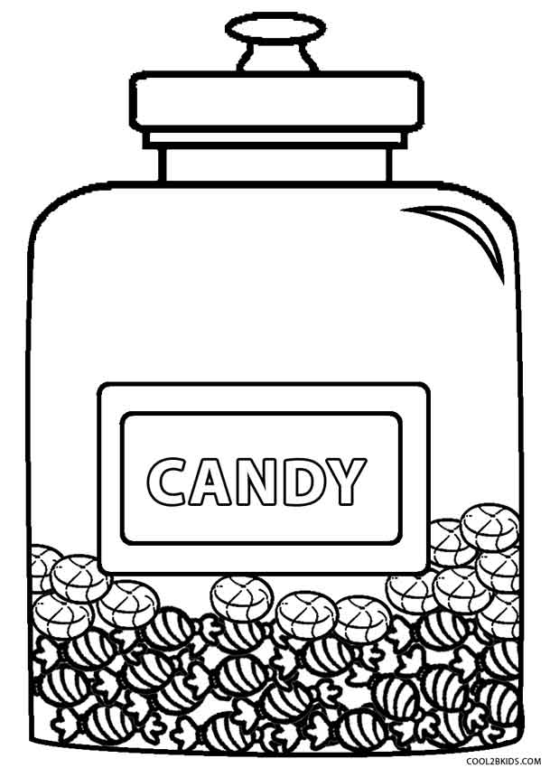 hard candy coloring pages printable candy coloring pages for kids cool2bkids hard candy coloring pages