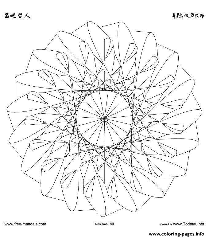 hard mandala coloring pages printable complex mandala coloring page with horse 1 difficult pages printable hard mandala coloring
