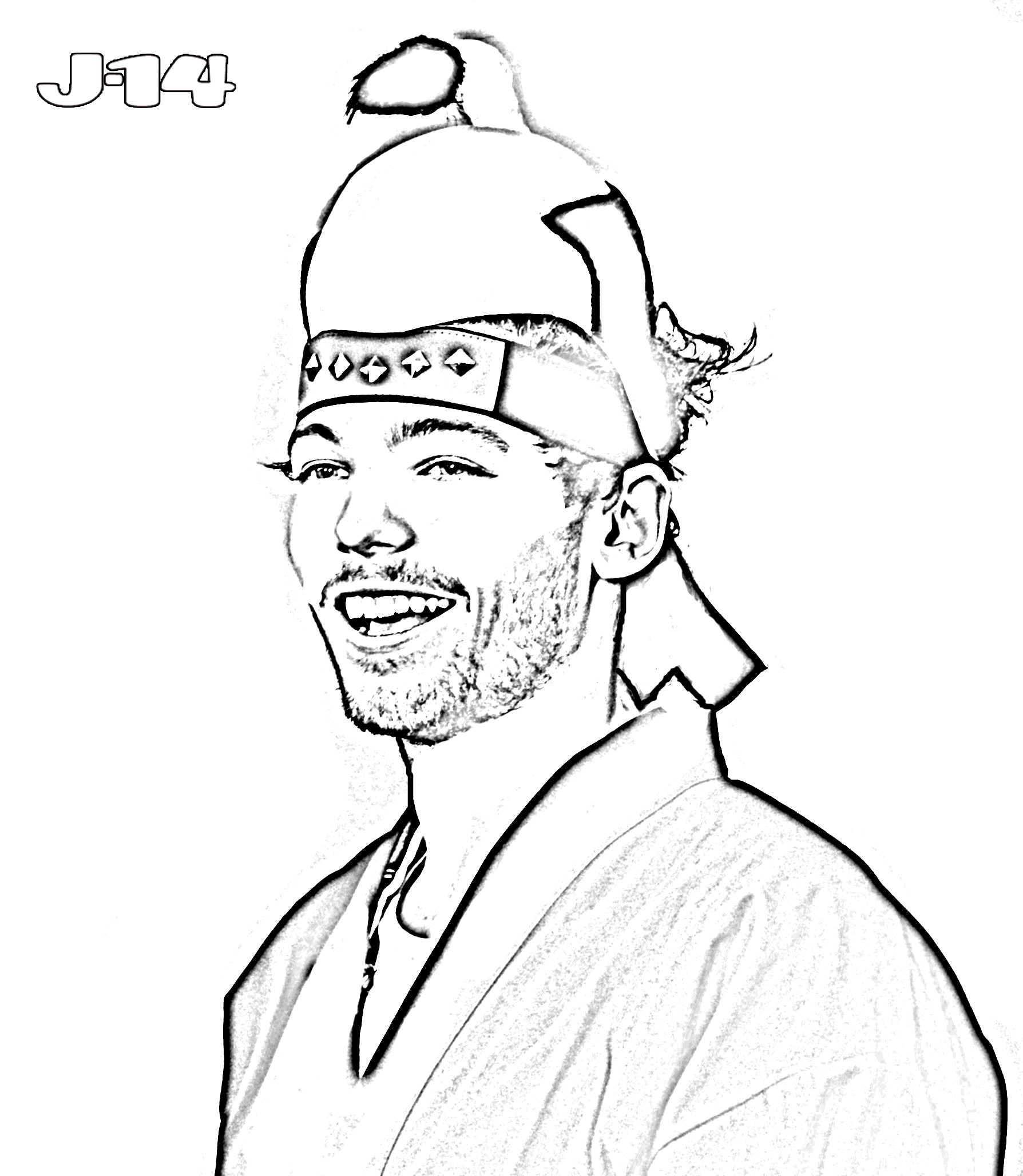 harry styles coloring page harry styles drawing at getdrawings free download harry coloring page styles
