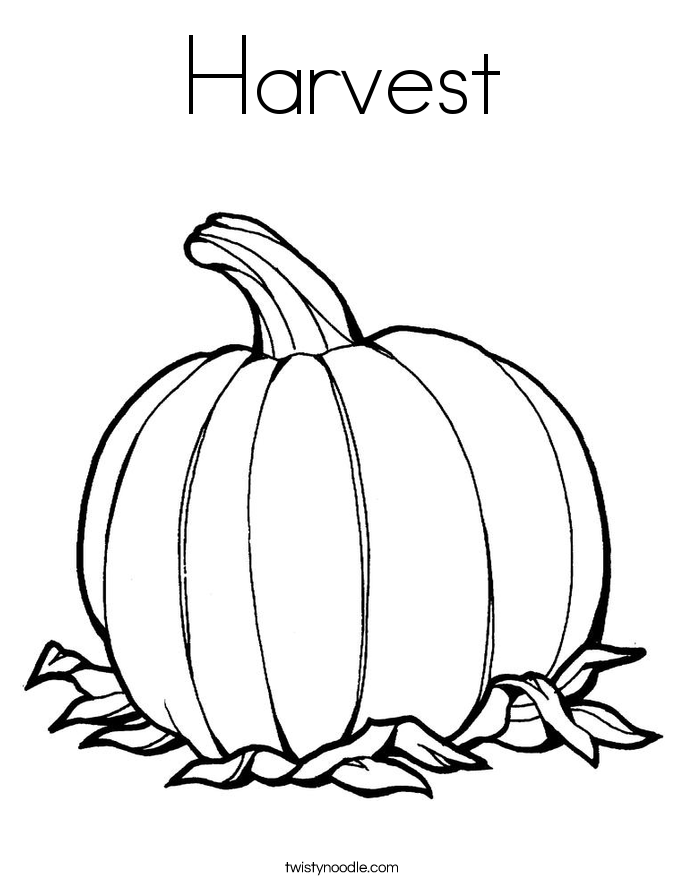 harvest colouring sheets harvest coloring page twisty noodle colouring sheets harvest