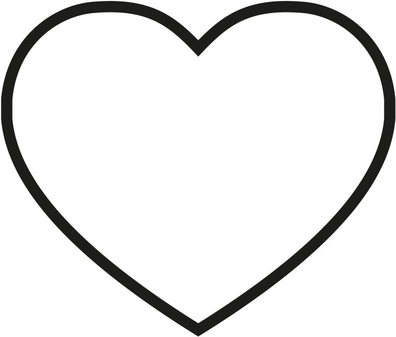 heart clipart coloring page heart vector png clipart best clipart heart coloring page