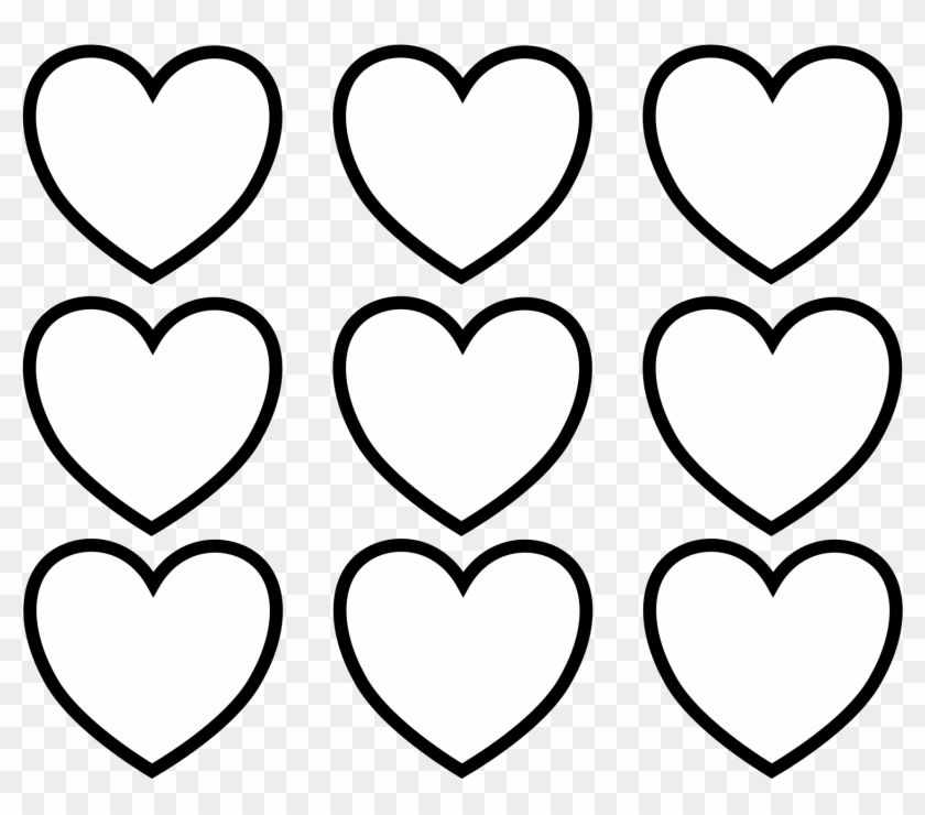 heart clipart coloring page valentine clip art heart gray scale printable abcteach clipart heart coloring page