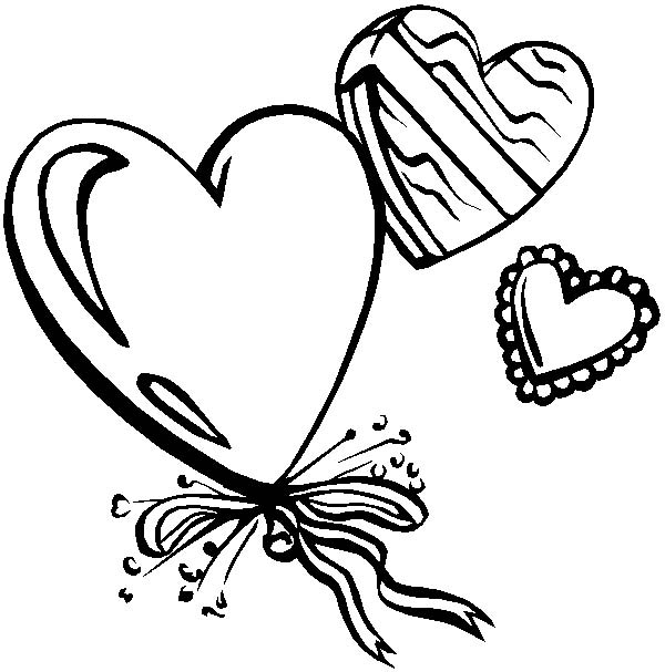 heart shape for coloring heart shaped greeting card blank coloring page coloring for heart shape