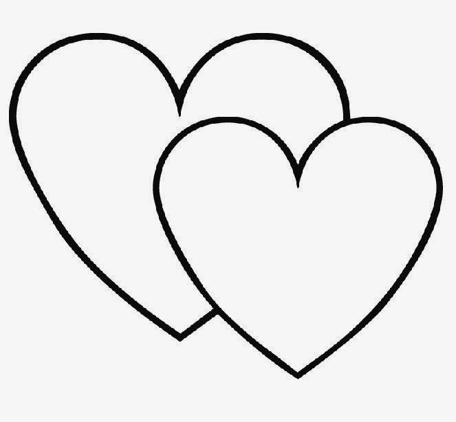 heart shape for coloring hearts coloring page heart shape worksheet supplyme shape for coloring heart
