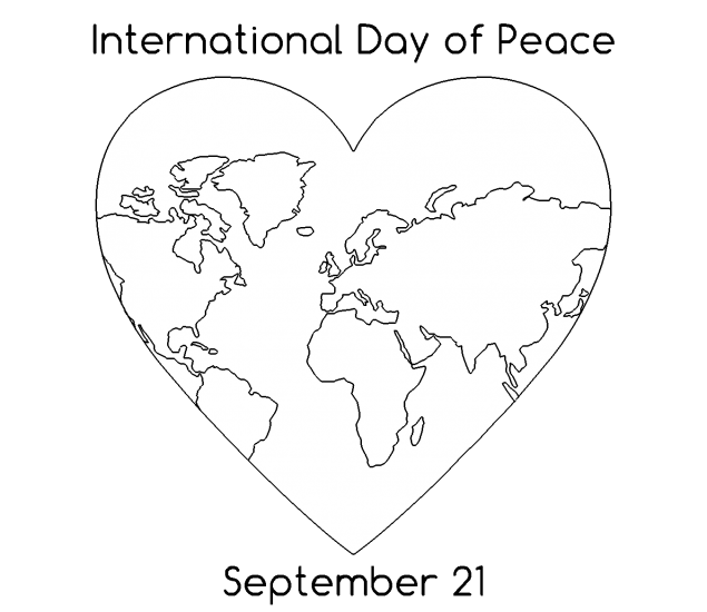 heart shaped earth earth heart clipart free download on clipartmag heart shaped earth