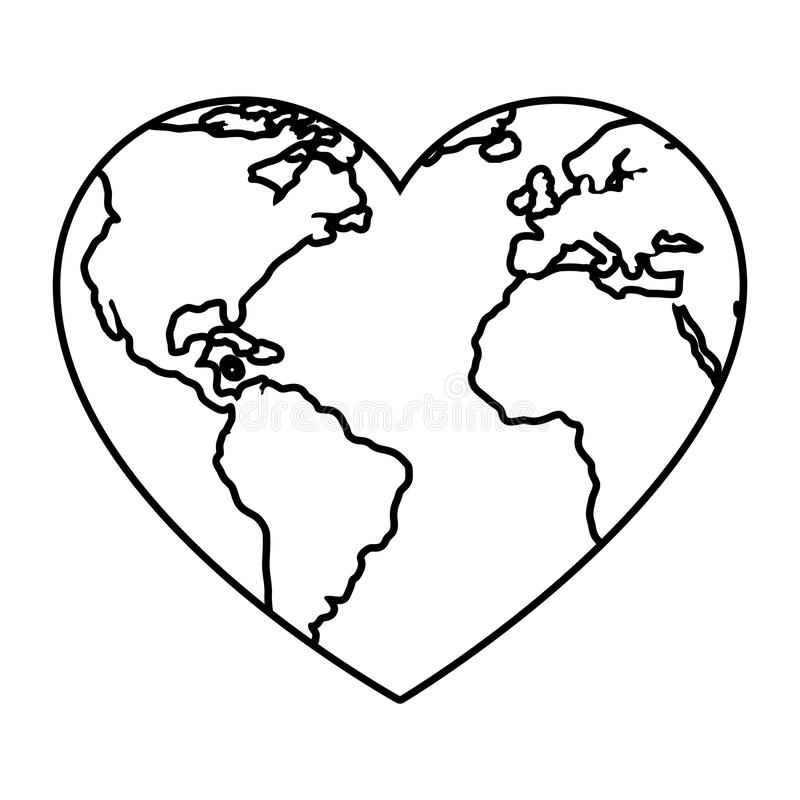 heart shaped earth for valentine39s day enjoy these hearts on earth mars and shaped heart earth
