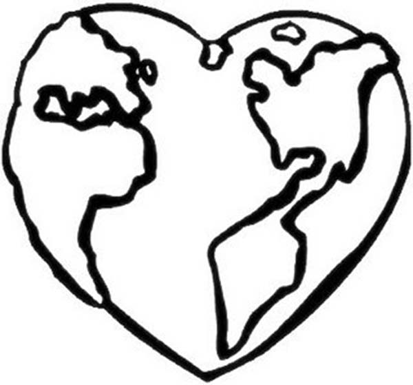 heart shaped earth stock illustrations of heart shaped earth har0020 search earth heart shaped