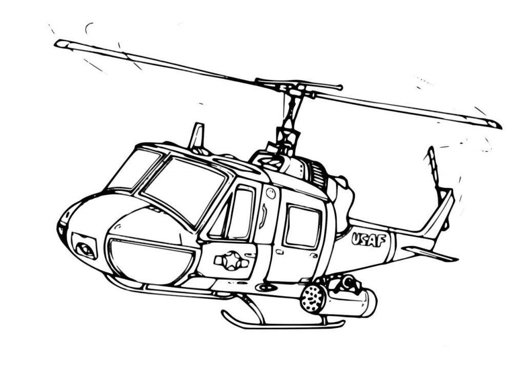 helicopter printable free printable helicopter coloring pages for kids printable helicopter