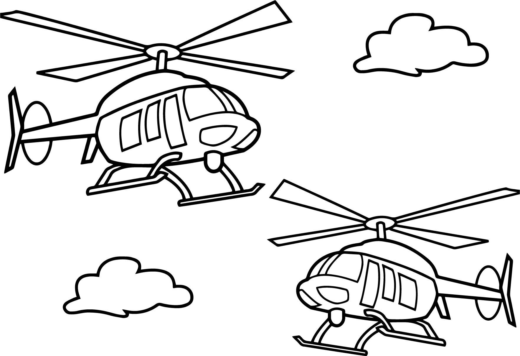 helicopter printable free printable helicopter coloring pages for kids printable helicopter 1 1
