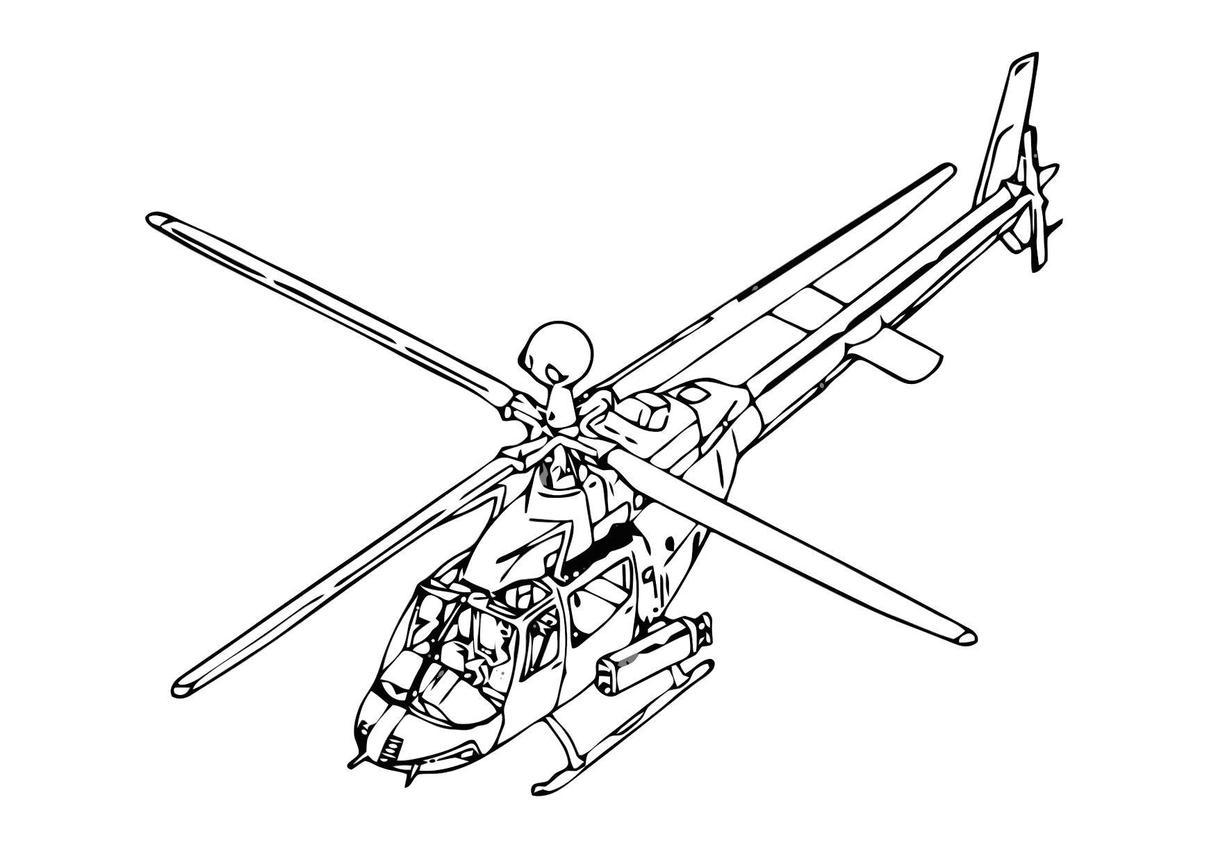 helicopter printable helicopter coloring pages print at getcoloringscom free helicopter printable