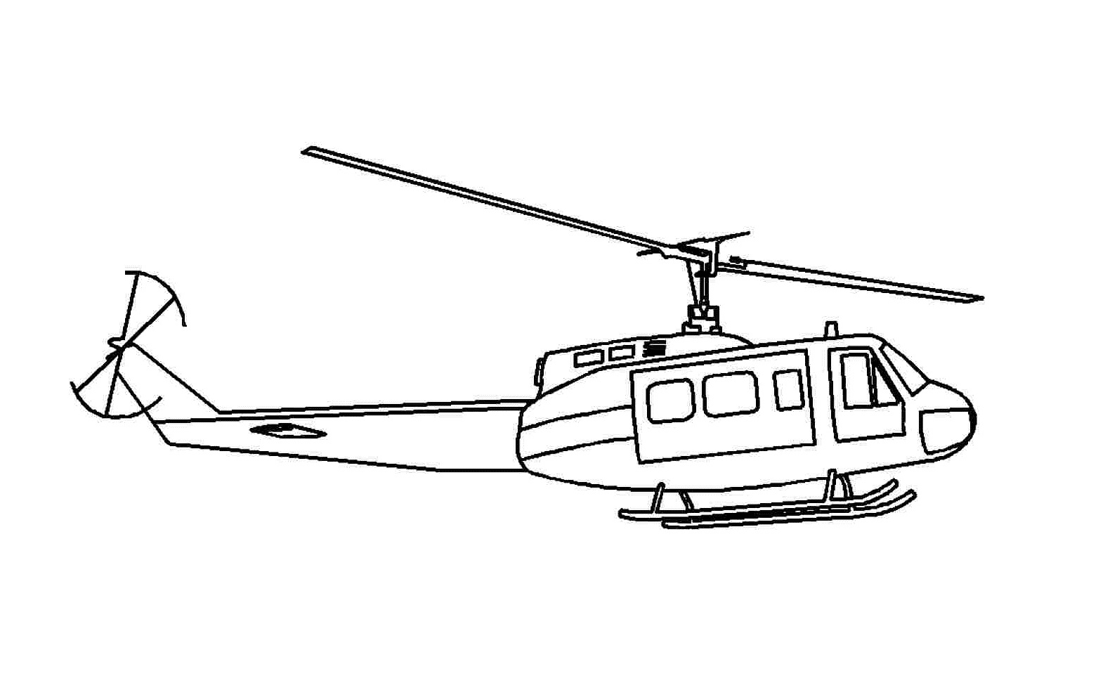 helicopter printable helicopter printable printable helicopter