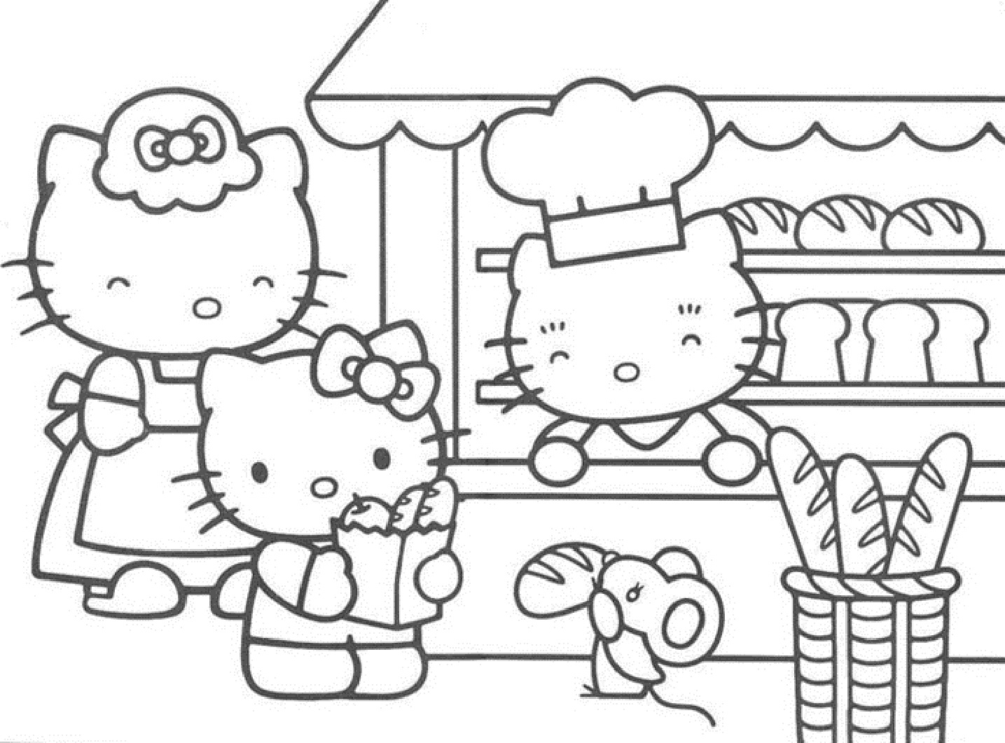 hello kitty color page november 2011 hello kitty color hello kitty page