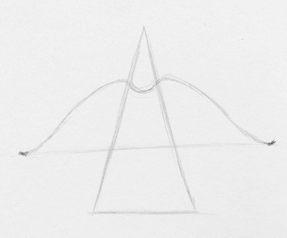 how do you draw a bow beginner archery lessons do a bow how you draw