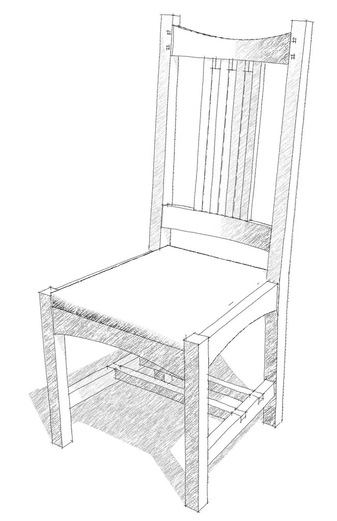 how to draw a 3d chair from 2d shapes to 3d forms jul2016 diploma of interior chair to draw 3d a how