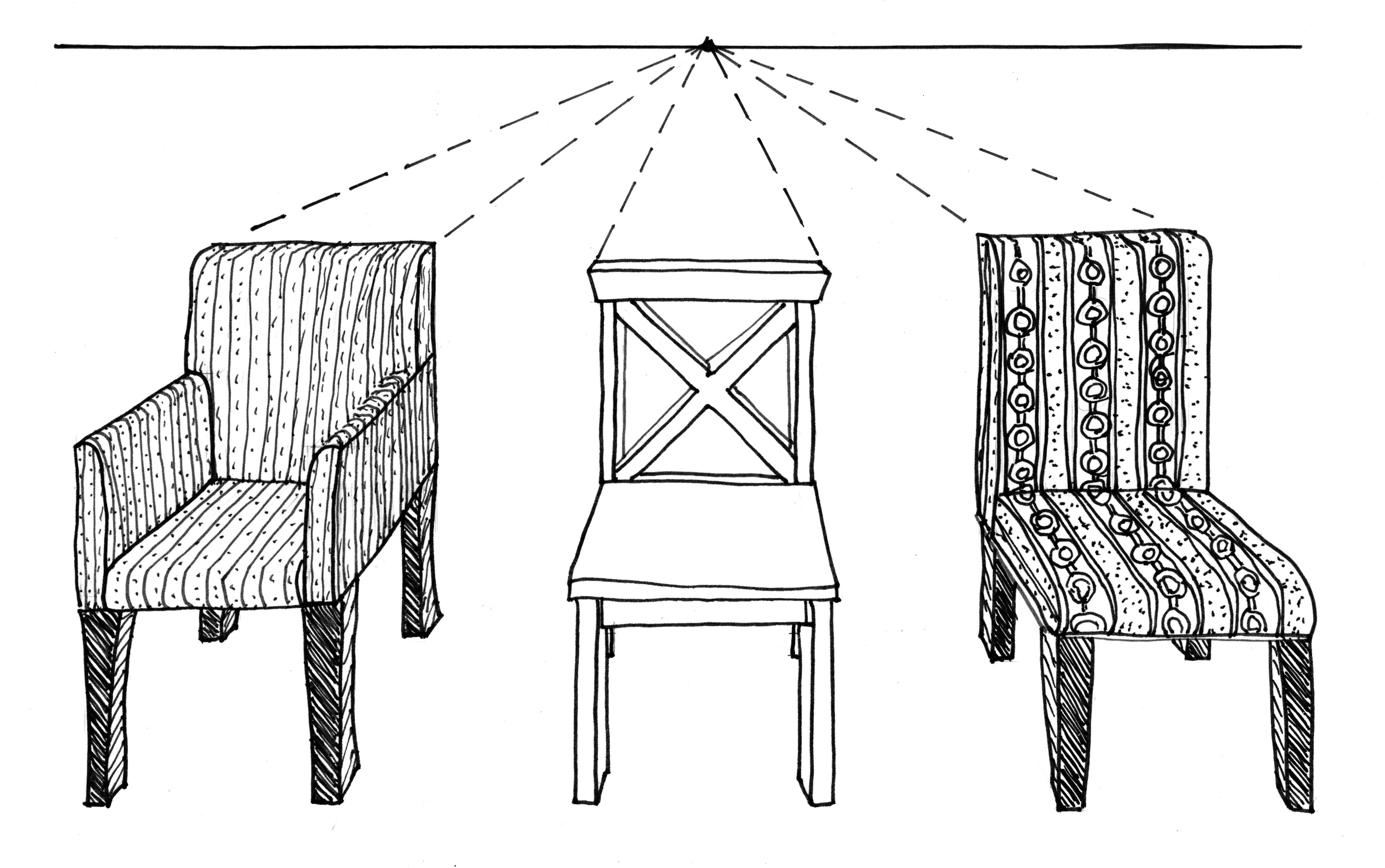 how to draw a 3d chair how to draw a chair solidface 3d cad draw to how 3d chair a