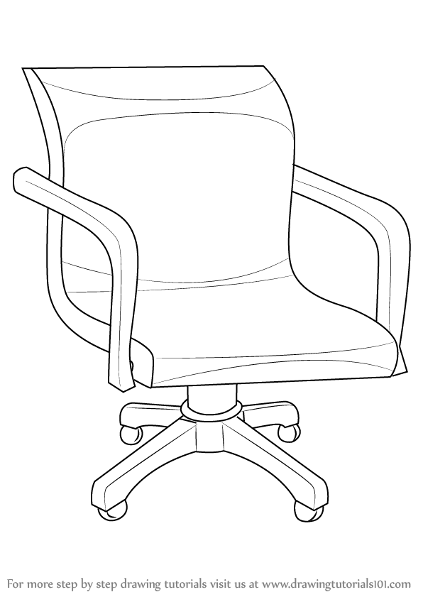 how to draw a 3d chair how to draw a comfy chair chair drawing easy drawings to how 3d draw a chair