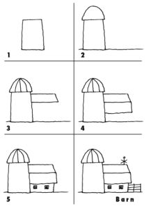 how to draw a barn 1000 images about school days on pinterest teacher barn a draw to how