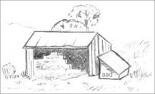 how to draw a barn barn drawing in pencil quotthe old barnquot by lorrie beck barn to a how draw
