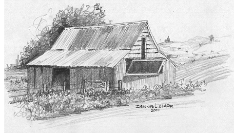 how to draw a barn how to draw a rural barn art lesson landscape drawings a to barn draw how