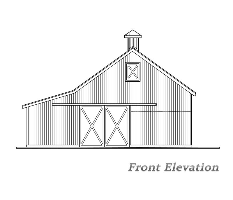how to draw a barn rob reid online robblog 221 a draw barn to how