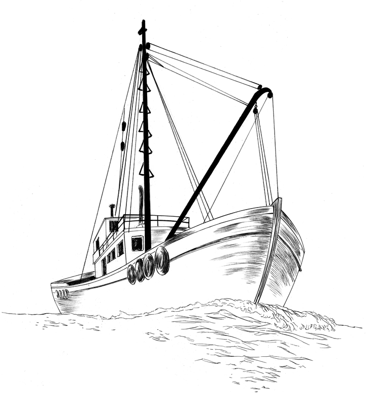how to draw a boat drawn yacht speed boat speed boat line drawing free how boat to draw a
