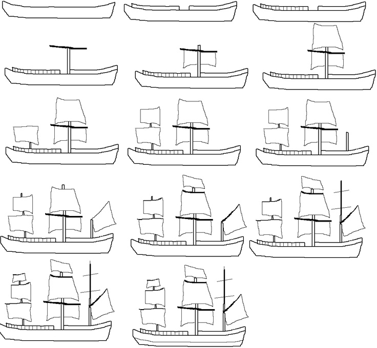 how to draw a boat jed alexander drawing a fishing boat how do you draw a boat a to draw how