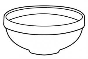 how to draw a bowl of fruit step by step bowl of fruit drawing fruits drawing fruit bowl drawing draw fruit of bowl a step how to by step