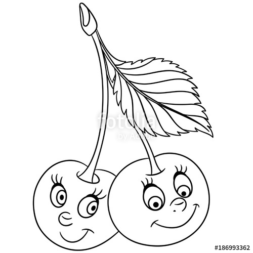 how to draw a cherry how to draw a cherry cartoon draw how to a cherry