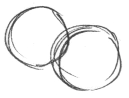 how to draw a cherry how to draw cherries with 2 simple step by step drawing draw a how to cherry