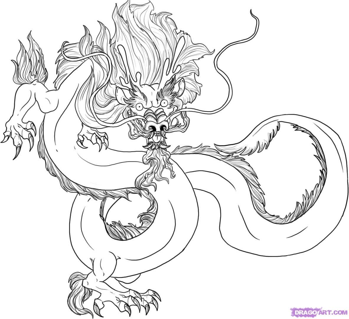 how to draw a chinese dragon drawing a chinese dragon head step by step dragons draw draw to dragon a how chinese