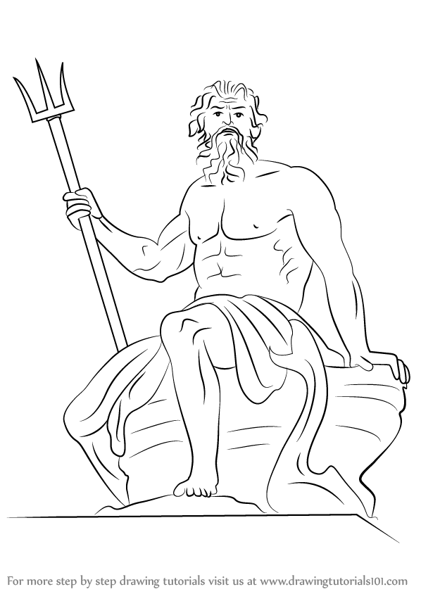 how to draw a goddess step 22 how to draw seth the egyptian god how to goddess draw a