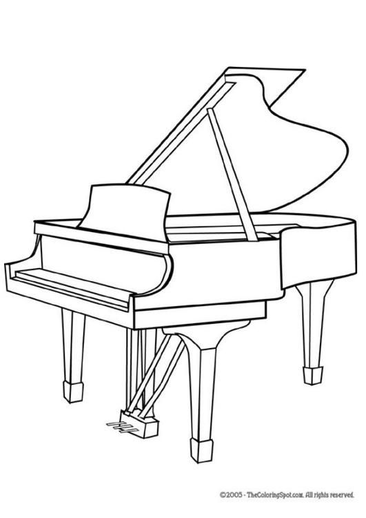 how to draw a grand piano baby grand piano plan drawings yahoo image search to a draw how piano grand
