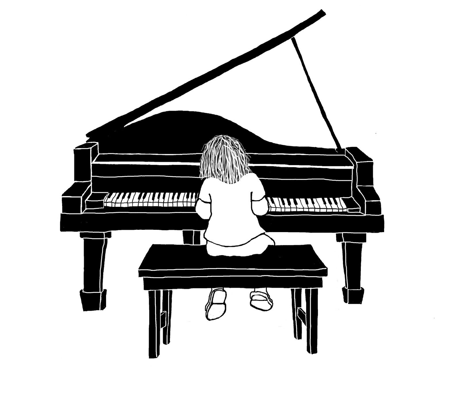 how to draw a grand piano grand piano drawing at paintingvalleycom explore piano draw to how grand a