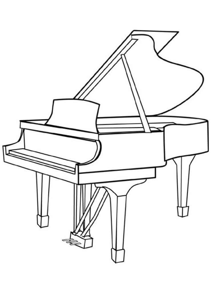 how to draw a grand piano grand piano drawing free download on clipartmag piano how grand a to draw