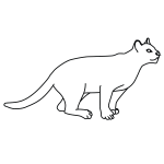 how to draw a ocelot how to draw an ocelot a how draw to ocelot