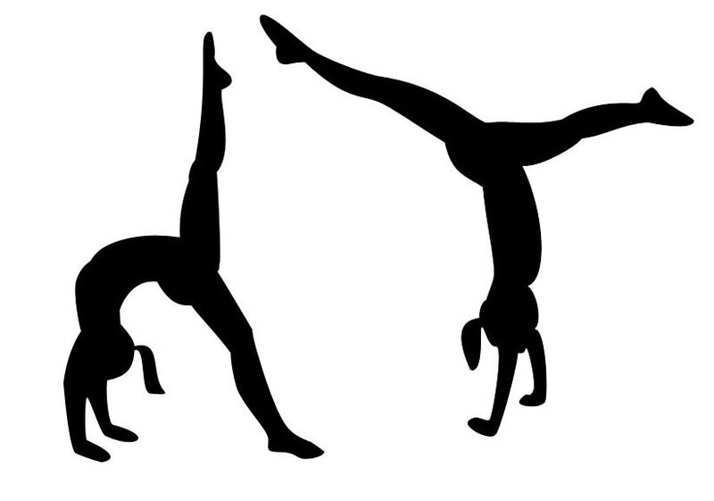 how to draw a person doing gymnastics horizontal bar illustrations and clip art 9259 doing draw gymnastics person to how a