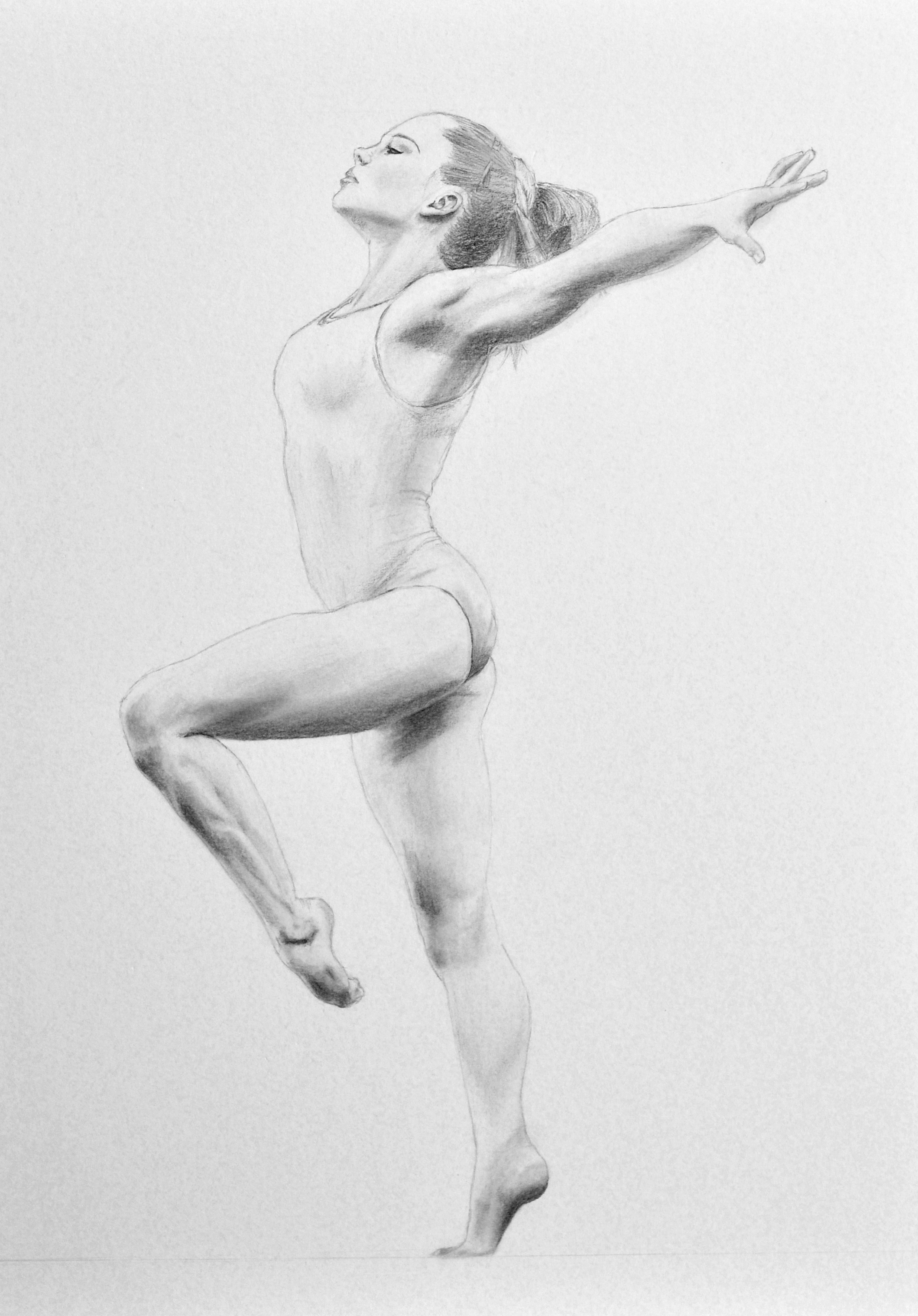 how to draw a person doing gymnastics how to draw a gymnast doing the splits thaipolicepluscom person draw how to a doing gymnastics
