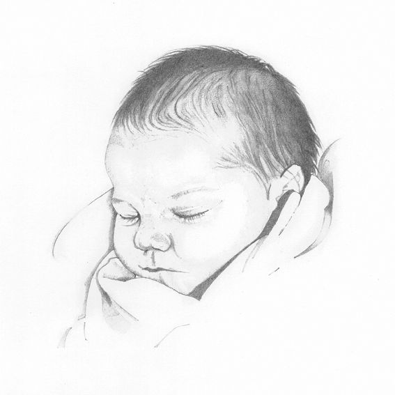 how to draw a real baby so realistic omg this is adorable baby drawing baby real to draw baby a how