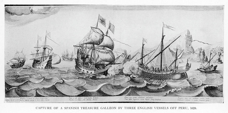 how to draw a spanish galleon capture of a spanish treasure galleon drawing by mary to a draw how galleon spanish