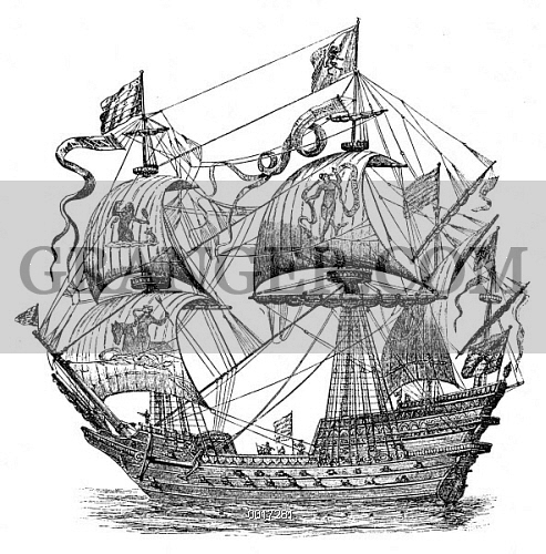 how to draw a spanish galleon image of spanish galleon 1588 a galleon from the to a how spanish draw galleon