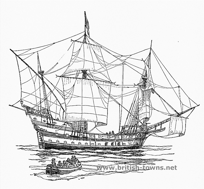 how to draw a spanish galleon spanish galleon used in the manila trade world history how draw galleon to spanish a