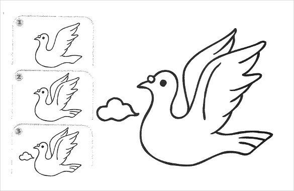 how to draw a sparrow step by step easy drawing 21 free pdf jpg format download free draw sparrow to a by how step step