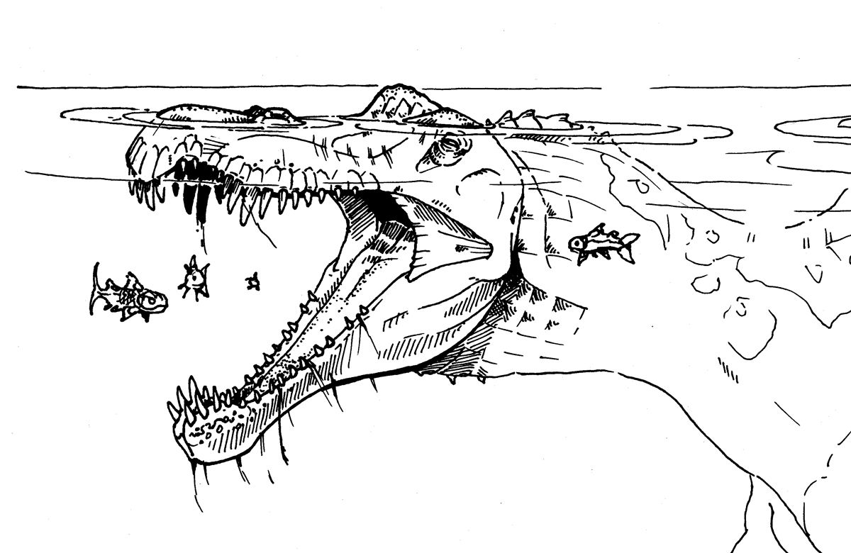 how to draw a spinosaurus spinosaurus google search spinosaurus line art sketches to draw how spinosaurus a