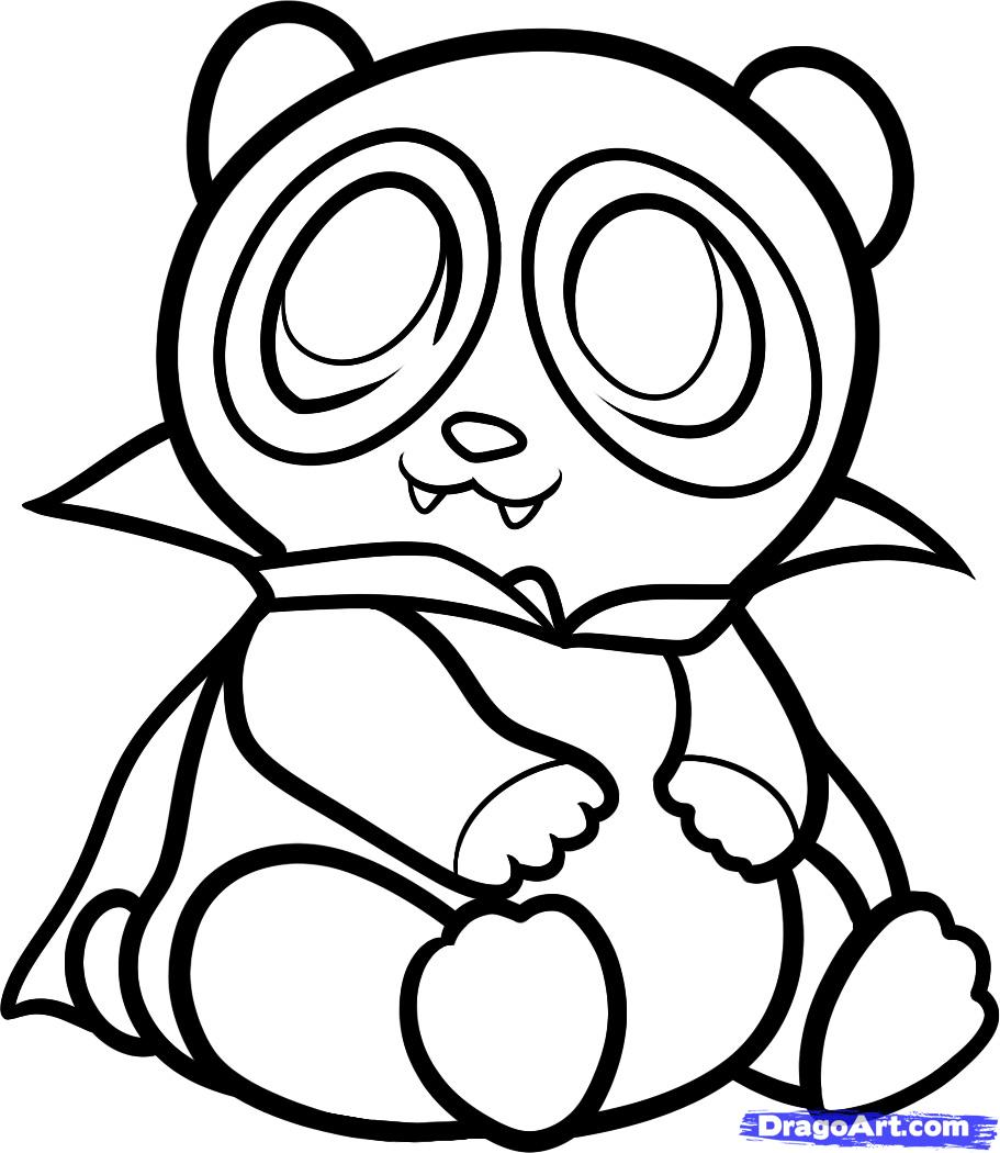 how to draw a step by step panda how to draw a baby panda baby panda bear cub step by to how panda by step step draw a